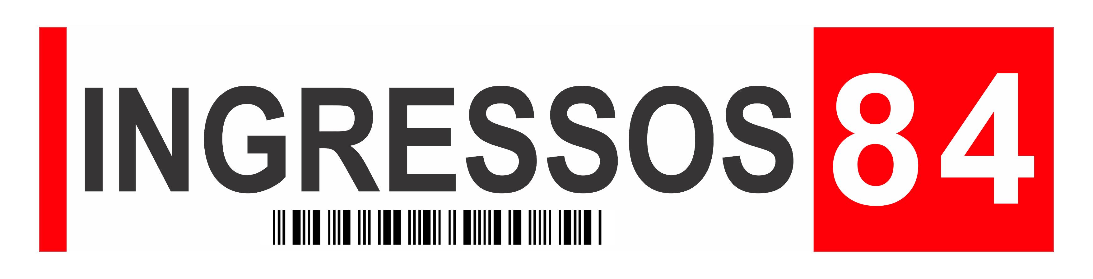 INGRESSOS 84 - Ingressos Online