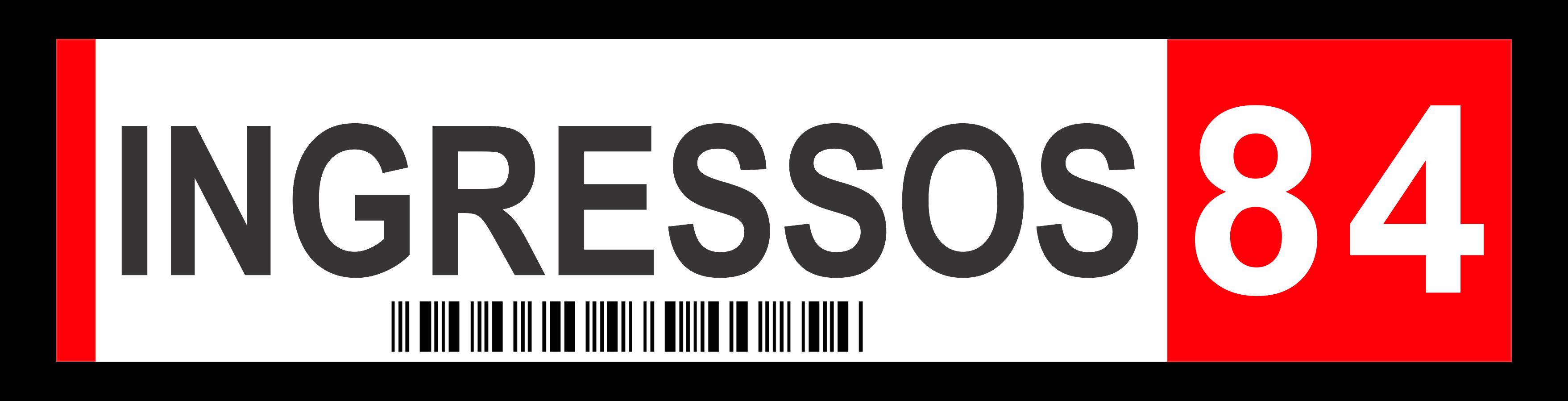 INGRESSOS 84 – Ingressos Online